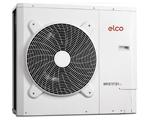 Elco Aeropur modulerende varmepumpe