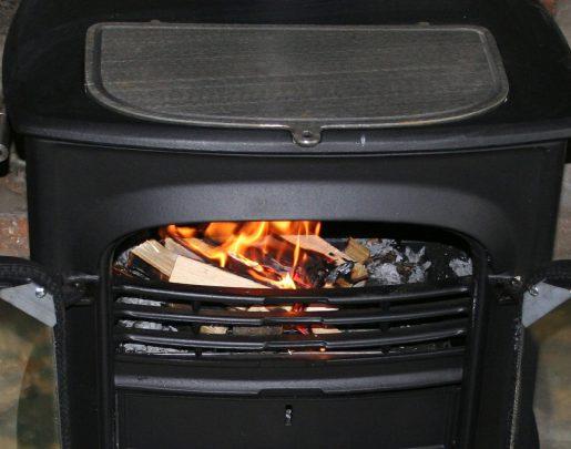 Brændekedler